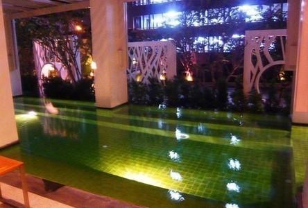 For Sale 1 Bed Condo Near MRT Phraram Kao 9, Bangkok, Thailand