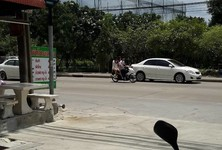 For Rent Land 800 sqm in Lat Phrao, Bangkok, Thailand