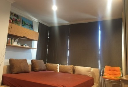 For Rent Condo 40 sqm in Yan Nawa, Bangkok, Thailand
