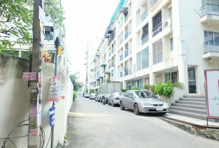 For Sale 1 Bed コンド in Lat Phrao, Bangkok, Thailand
