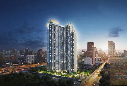 For Sale 1 Bed Condo in Pathum Wan, Bangkok, Thailand