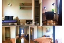 For Rent Condo 24 sqm Near MRT Lat Phrao, Bangkok, Thailand