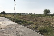 For Rent Land 4 rai in Bang Khun Thian, Bangkok, Thailand