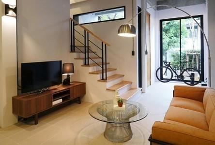 For Rent 2 Beds タウンハウス in Watthana, Bangkok, Thailand