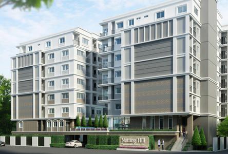 В аренду: Кондо 26.38 кв.м. в районе Mueang Samut Prakan, Samut Prakan, Таиланд