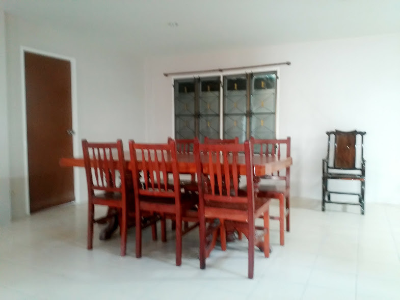 For Rent 4 Beds 一戸建て in Thanyaburi, Pathum Thani, Thailand | Ref. TH-JYXRCTAE