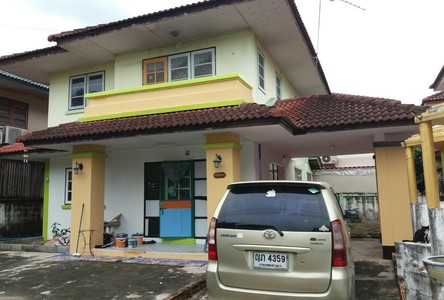 For Sale or Rent 5 Beds House in Khlong Sam Wa, Bangkok, Thailand