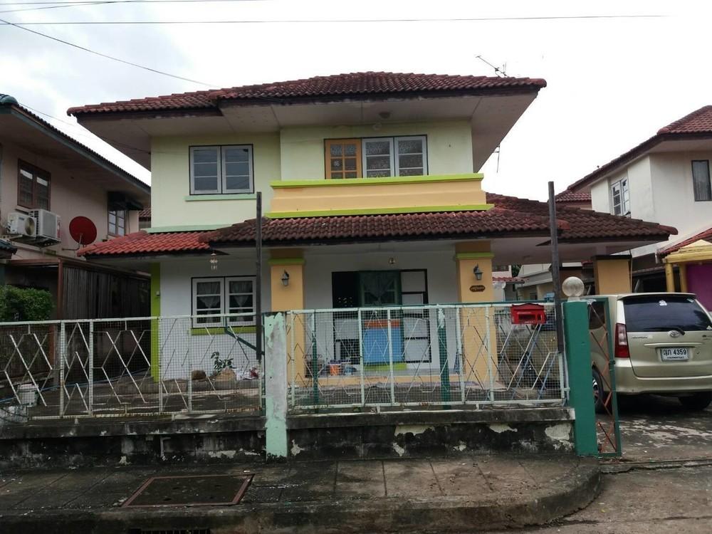 For Sale or Rent 5 Beds 一戸建て in Khlong Sam Wa, Bangkok, Thailand | Ref. TH-NPRCDQDM
