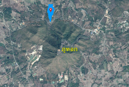 For Sale Land 31 rai in Chiang Khan, Loei, Thailand