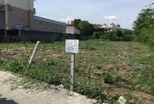 For Rent Land 0-3-52 rai in Prawet, Bangkok, Thailand
