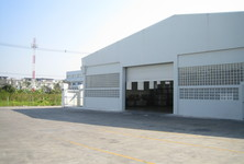 For Rent Warehouse 2 sqm in Bang Phli, Samut Prakan, Thailand