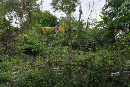For Sale Land 20-2-0 rai in Huai Khwang, Bangkok, Thailand