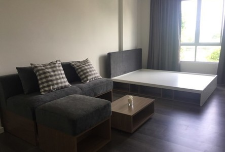 For Rent 1 Bed Condo in Bang Bo, Samut Prakan, Thailand