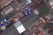 For Sale Land 400 sqm in Phra Pradaeng, Samut Prakan, Thailand