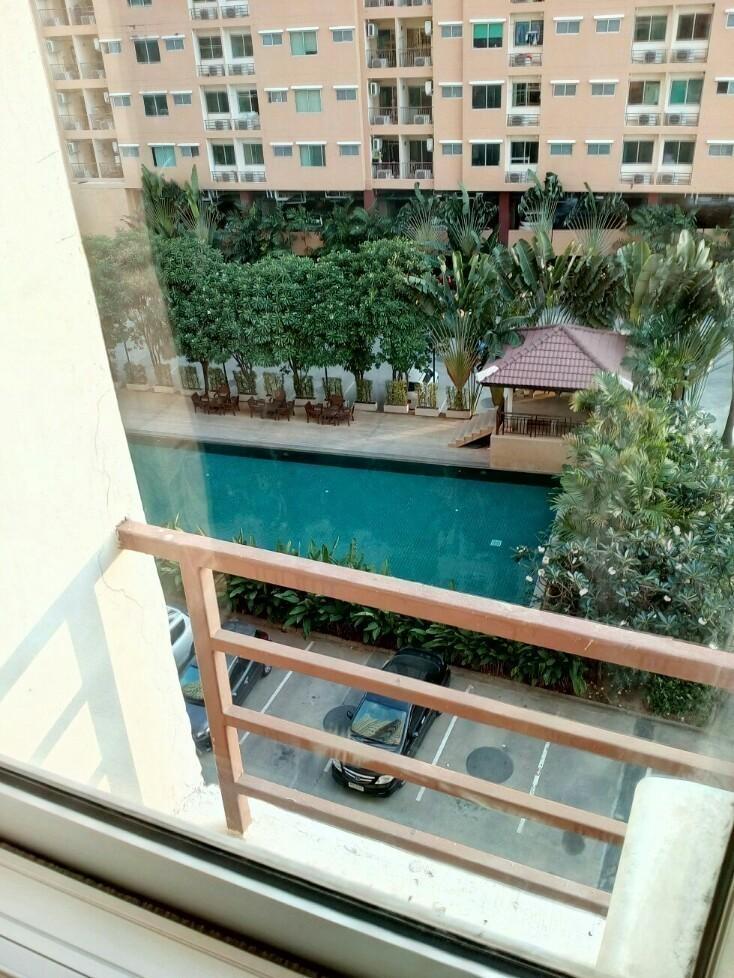 City Home Rattanathibet - For Sale or Rent Condo 30.5 sqm in Mueang Nonthaburi, Nonthaburi, Thailand | Ref. TH-XYOSQKZZ