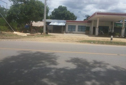 For Sale Land 1-1-0 rai in Mae Poen, Nakhon Sawan, Thailand