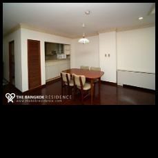 Mitkorn Mansion - В аренду: Кондо с 2 спальнями возле станции BTS Ratchadamri, Bangkok, Таиланд   Ref. TH-DZVLDYOO