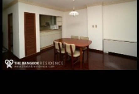 For Rent 2 Beds Condo Near BTS Ratchadamri, Bangkok, Thailand