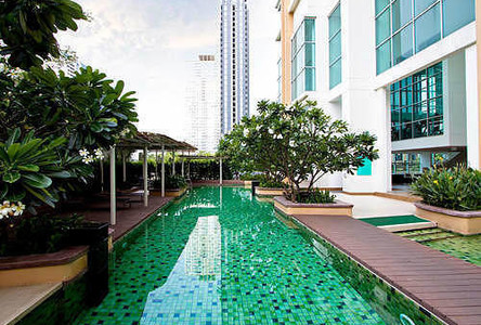 For Sale 1 Bed コンド Near BTS Krung Thon Buri, Bangkok, Thailand
