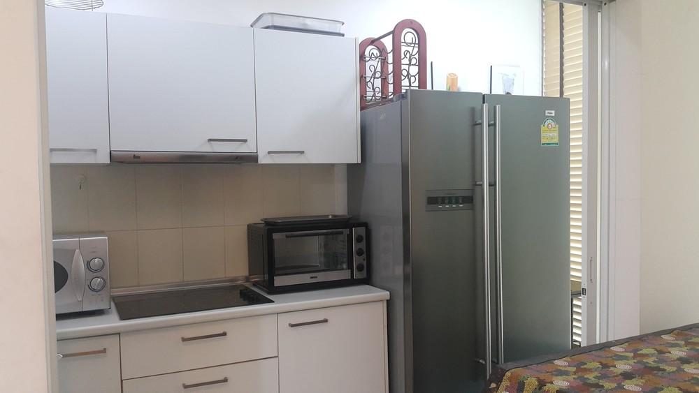ไลฟ์ แอท รัชดา - ให้เช่า คอนโด 1 ห้องนอน ติด MRT ลาดพร้าว | Ref. TH-FRKPGQRY