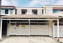В аренду: Таунхаус с 4 спальнями в районе Prawet, Bangkok, Таиланд