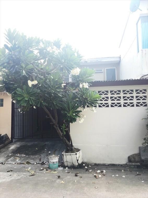 В аренду: Таунхаус с 4 спальнями в районе Prawet, Bangkok, Таиланд   Ref. TH-DVYZHZWN