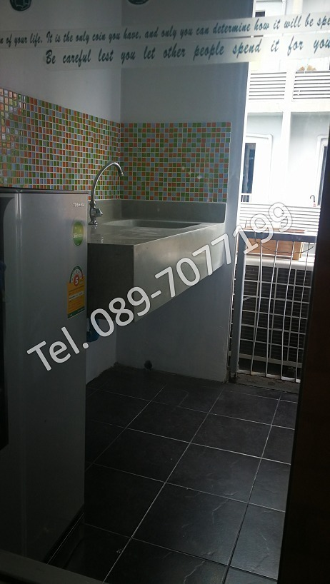 For Sale or Rent Condo 31 sqm in Suan Luang, Bangkok, Thailand | Ref. TH-HOFXISJD