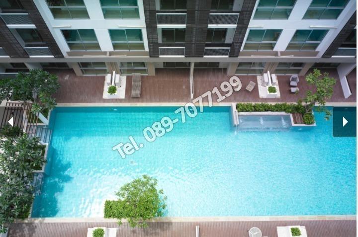 ขาย หรือ เช่า คอนโด 31 ตรม. สวนหลวง กรุงเทพฯ | Ref. TH-HOFXISJD