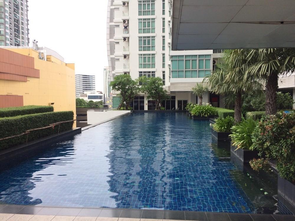 For Sale or Rent 1 Bed コンド in Khlong Toei, Bangkok, Thailand | Ref. TH-YUGXVFRF