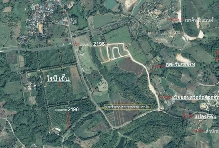 For Sale Land 0-2-43 rai in Khao Kho, Phetchabun, Thailand