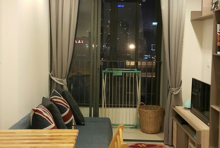 For Sale 1 Bed コンド Near MRT Phraram Kao 9, Bangkok, Thailand