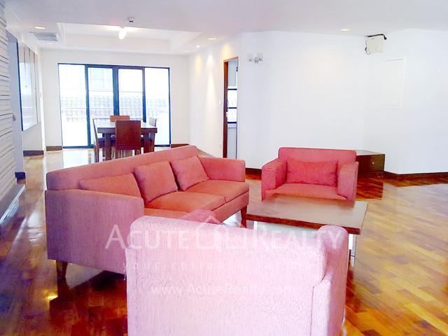 Cosmo Villa - For Rent 3 Beds Condo Near BTS Asok, Bangkok, Thailand ...