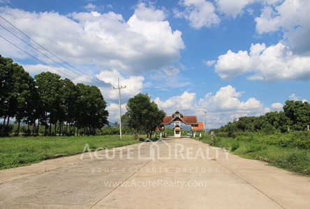 For Sale Land in Mae Taeng, Chiang Mai, Thailand