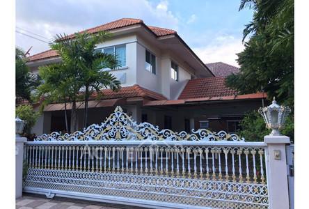 Продажа или аренда: Дом с 4 спальнями в районе Hang Dong, Chiang Mai, Таиланд