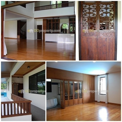 For Sale 4 Beds House in Lat Krabang, Bangkok, Thailand | Ref. TH-BLEGHBCQ