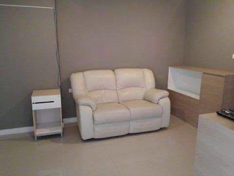 ลุมพินี พาร์ค พระราม 9 - รัชดา - ให้เช่า คอนโด 1 ห้องนอน ห้วยขวาง กรุงเทพฯ   Ref. TH-KMMIFHME