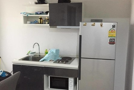 For Sale or Rent 1 Bed Condo in Bang Na, Bangkok, Thailand