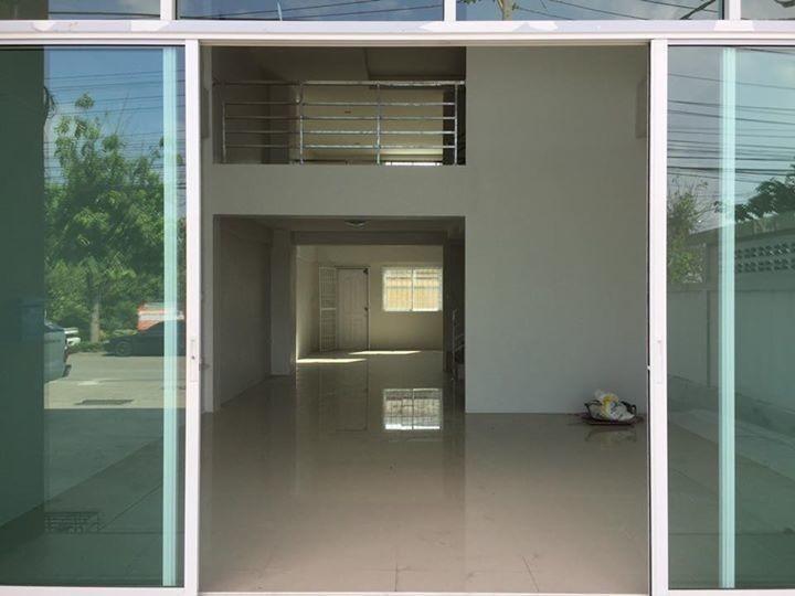 ขาย อาคารพาณิชย์ 2 ห้องนอน บางแค กรุงเทพฯ   Ref. TH-LOSFRTJJ