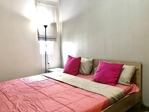 Latitude Condo - For Sale or Rent 2 Beds コンド in Bang Sao Thong, Samut Prakan, Thailand | Ref. TH-NNRTAKLU