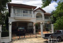 For Rent 4 Beds House in Suan Luang, Bangkok, Thailand