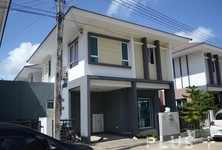 For Rent 一戸建て 35.1 sqm in Phuket, South, Thailand