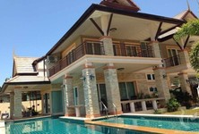 For Sale or Rent 4 Beds House in Mueang Phuket, Phuket, Thailand