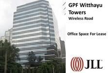 В аренду: Офис 27,000 кв.м. в районе Bangkok, Central, Таиланд