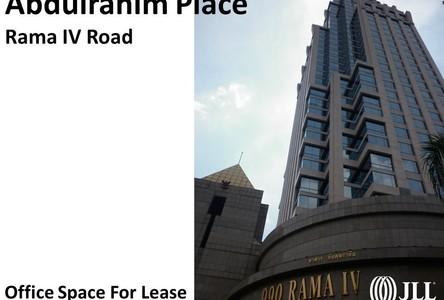 В аренду: Офис 48,049 кв.м. в районе Bangkok, Central, Таиланд