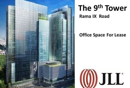 For Rent Office 57,428 sqm in Bangkok, Central, Thailand