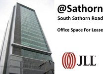 For Rent Office 17,520 sqm in Sathon, Bangkok, Thailand