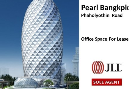 В аренду: Офис 25,000 кв.м. в районе Phaya Thai, Bangkok, Таиланд