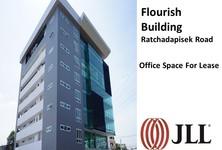 В аренду: Офис 3,864 кв.м. в районе Huai Khwang, Bangkok, Таиланд