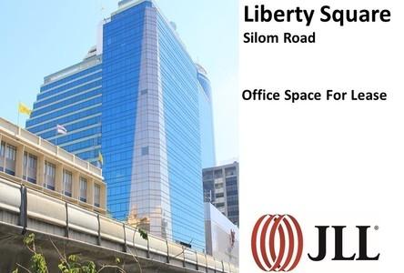 В аренду: Офис 19,000 кв.м. в районе Bangkok, Central, Таиланд