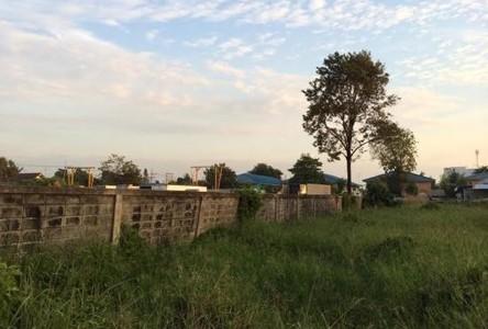For Sale Land 96 sqwa in Bang Lamung, Chonburi, Thailand